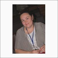 Анна Александровна Добрынина, кандидат физико-математических наук старший научный сотрудник лаборатории тектонофизики, Институт земной коры СО РАН.