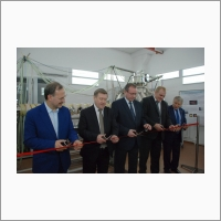 Budker Institute of Nuclear Physics of the Siberian Branch of the RAS