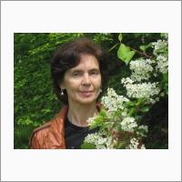Безрукова Елена Вячеславовна - доктор географических наук, главный научный сотрудник ИГХ СО РАН