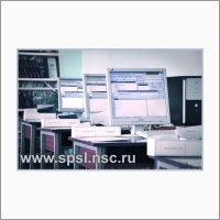 State Public Scientific-Technological Library of the Siberian Branch of the RAS