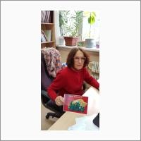 Федорович Марина Олеговна – кандидат геолого-минералогических наук, старший научный сотрудник лаборатории математического моделирования природных нефтегазовых систем ИНГГ СО РАН