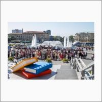 Фестиваль Сибирская книга