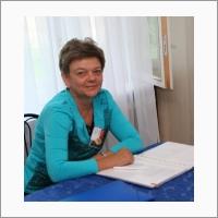 Генина Елена Юрьевна, к.ф.-м.н., с.н.с., ответственная за международные связи ИМКЭС СО РАН