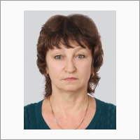 Голубева Елена Николаевна, д.ф.-м.н.,  ведущий научный сотрудник ИВМиМГ СО РАН