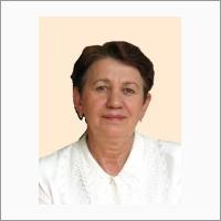 Гребенщикова Валентина Ивановна -  доктор геолого-минералогических наук, старший научный сотрудник ИГХ СО РАН