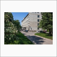 A.P. Vinogradov Institute of Geochemistry of the Siberian Branch of the RAS