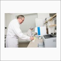 Руководитель ЦКП «Центр генетических ресурсов лабораторных животных» - профессор, д.б.н. М.П. Мошкин