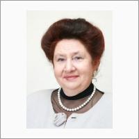 Член-корреспондент РАН Инишева Лидия Ивановна