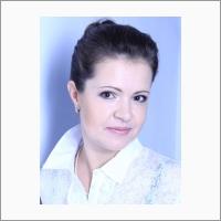 Старший научный сотрудник ИВМ СО РАН к.ф.-м.н. Екатерина Сергеевна Кирик