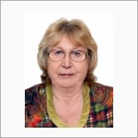 Заведующий отделом Прикладной информатики ИВМ СО РАН д.т.н., проф. Людмила Федоровна Ноженкова