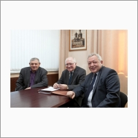 Melentiev Energy Systems Institute of the Siberian Branch of the RAS