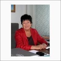 Член-корреспондент РАН Лаврик Ольга Ивановна