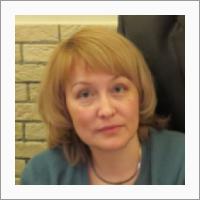 Член-корреспондент РАН Лазарева Галина Геннадьевна
