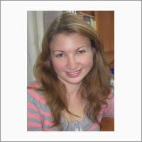 Лидер Елизавета Викторовна, председатель Совета научной молодежи СО РАН, кандидат химических наук, старший научный сотрудник ИНХ СО РАН