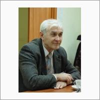 Академик Николай Захарович Ляхов, фото Ю. Поздняковой