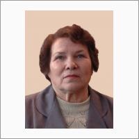 Макрыгина Валентина Алексеевна – доктор геолого-минералогических наук, главный научный сотрудник ИГХ СО РАН