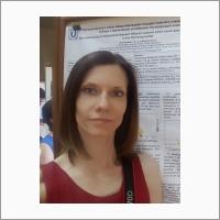Мартынова Юлия Валерьевна, к.ф.-м.н., н.с., ИМКЭС СО РАН