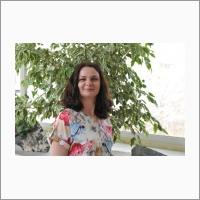 Зинаида Леонидовна Мотова, кандидат геолого-минералогических наук младший научный сотрудник лаборатории палеогеодинамики, Институт земной коры СО РАН.