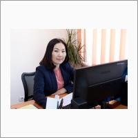 Намжилова Виктория Очировна, кандидат экономических наук, научных сотрудник Отдела региональных экономических исследований БНЦ СО РАН