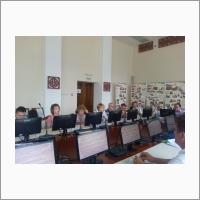 Buryatia Scientific Center of the Siberian Branch of the RAS