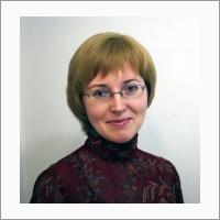 Наумова Мария Валентиновна, заместитель директора по организационной деятельности ИАиЭ СО РАН.