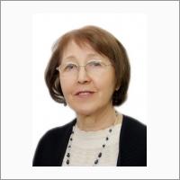 Неведрова Нина Николаевна – доктор геолого-минералогических наук, доцент, главный научный сотрудник лаборатории электромагнитных полей ИНГГ СО РАН