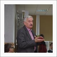 Главный специалист центра научных ИТ-сервисов к.т.н. Никульцев В.С.