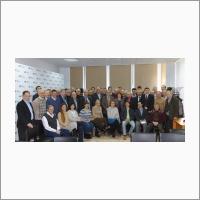 Отчетная научно-техническая сессия ИВТ СО РАН, 2017 г.