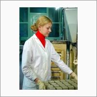 Preparing the block catalysts