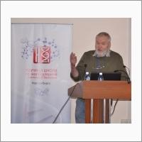 Профессор А.С. Графодатский, Научная школа