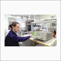 Разработка нанокомпозиционного электролита для суперконденсаторов в ИХТТМ СО РАН