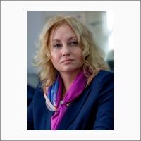 Член-корреспондент РАН Рычкова Любовь Владимировна