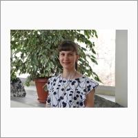 Алена Игоревна Середкина, кандидат физико-математических наук, старший научный сотрудник лаборатории комплексной геофизики, Институт земной коры СО РАН.