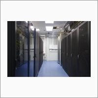 Серверная комната ИВТ СО РАН