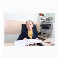 Шульц Эльвира Эдуардовна, д.х.н, профессор, заведующая лабораторией медицинской химии НИОХ СО РАН