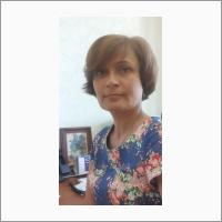 Сухорукова Елена Петровна – ведущий инженер, ведущий специалист по экспортному контролю ИНГГ СО РАН