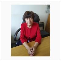 Тамара Викторовна Ходжер - Заведующая лабораторией Лимнологического института СО РАН, доктор географических наук