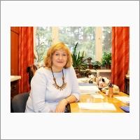 Тихова Вера Дмитриевна, к.х.н., заведующая лабораторией микроанализаНИОХ СО РАН