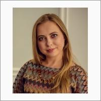 Светлана Валерьевна Тиховская, к.ф.-м.н., старший научный сотрудник Лаборатории математического моделирования в механике ОФ ИМ СО РАН