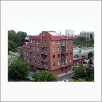 Tumen Scientific Center of the Siberian Branch of the RAS