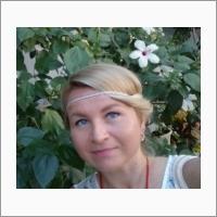 Урман Ольга Сергеевна – научный сотрудник лаборатории палеонтологии и стратиграфии мезозоя и кайнозоя ИНГГ СО РАН