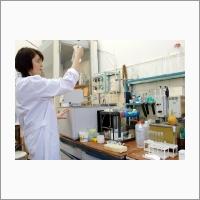 В Лаборатории каталитических методов преобразования солнечной энергии