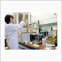 Laboratory of catalytic methods of solar energy transformation