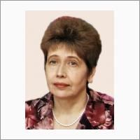 Васильева Ирина Евгеньевна - доктор технических наук, главный научный сотрудник ИГХ СО РАН