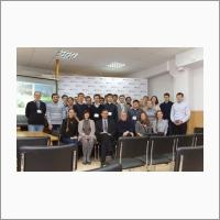 Всероссийская конференция молодых ученых по математическому моделированию и информационным технологиям, 2017 г.