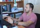 Алексей Андреевич Дешин – научный сотрудник лаборатории теоретических основ прогноза нефтегазоносности ИНГГ СО РАН