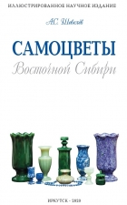 Иллюстрированное научное издание «Самоцветы Восточной Сибири»