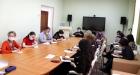 16 марта 2021 г. в ЯНЦ СО РАН проведены обучающие семинары
