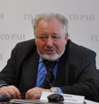 Академик Алексей Эмильевич Конторович, фото Е. Пустоляковой