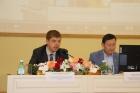 Крилл Голохваст и Михаил Лебедев